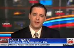 Larry Ward
